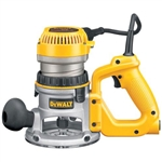 DeWalt DW618D D-Handle Router with Soft Start