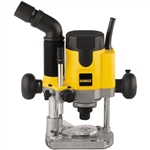 DeWalt DW621 2 HP EVS Plunge Router w/Dust Extraction