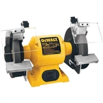 Dewalt Dw756 Heavy-Duty 6 (150Mm) Bench Grinder