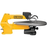 Dewalt DW788 Heavy-Duty 20 Variable-Speed Scroll Saw