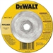 "Dewalt Dw8434 4-1/2"" X 1/8"" X 7/8"" Pipeline Cutting/Grinding Wheel (25)"