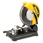 DeWalt DW872 14 in. (355mm) Multi-Cutter Saw