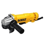 "Dewalt DWE402G - Dewalt 11A, 11,000 RPM 4-1/2"" Paddle Switch Grinder w/ Ground"