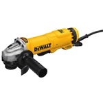 DeWalt DWE422N 4.5 in. Small Angle Paddle Switch Angle Grinder with Brake and No-Lock On