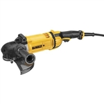 "Dewalt DWE4559CN - Dewalt 9"" 6,500 rpm 4.5HP Angle Grinder, No lock on"