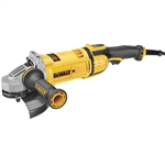 "Dewalt DWE4597N - Dewalt 7"" 8,500rpm 4.7HP Angle Grinder No lock on"