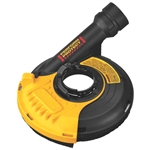 DeWalt DWE46152 5 in. Surface Grinding Dust Shroud
