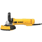 DeWalt DWE46153 5 in. Surface Grinding Dust Shroud Kit