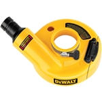 DeWalt DWE46170 7 in. Surface Grinding Dust Shroud