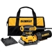 Dewalt DWE6411K 1/4 Sheet 2.3 Amp Palm Grip Sander Kit