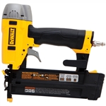 Dewalt DWFP12231 Heavy-Duty 18 Gauge 2 Brad Nailer Kit