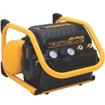 Dewalt DWFP55130 2.5 Gallon Compressor
