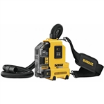 DeWalt DWH161B 20V MAX Brushless Universal Dust Extractor