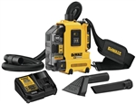 Dewalt DWH161D1 Shell Compact Universal Dust Extractor Kit