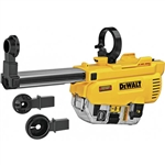 DeWalt DWH205DH Dust Extractor for the DCH263 1-1/8 in. SDS Plus D-Handle Rotary Hammer