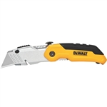 Dewalt DWHT10035 Folding Retractable Utility Knife