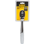DWMT71805 1/2 in Drive Pear Head Ratchet by DeWalt