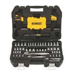 DWMT73801 108 Piece Mechanics Tools Set by Dewalt Tools