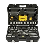 DeWalt DWMT73803 168-Piece Mechanics Tool Set