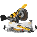 DeWalt DWS779 12 in. Double-Bevel Sliding Compound Miter Saw