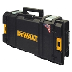 Dewalt DWST08130 Tough System DS130 22 in. Case Tool Box
