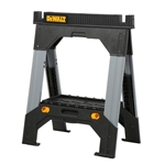 DeWalt DWST11031 Adjustable Metal Legs Sawhorse