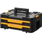 DeWalt DWST17804 TSTAK IV - Double Shallow Drawers