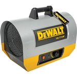 DeWalt DXH1000TS Electric Forced Air Portable Heater
