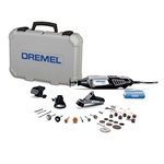 Dremel 4000-3/34 High Performance Rotary Tool Kit