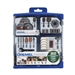 710-08 160 pc Accessory kit with plastic storage case by Dremal Accessories