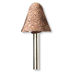 941 Grinding Stone Aluminum Oxide by Dremel 5/8 inch