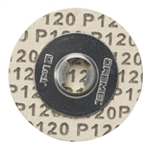 EZ412SA EZ Lock Sanding Disc 120 grit by Dremal Accessories