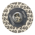 EZ413SA EZ Lock Sanding Disc 240 grit by Dremal Accessories