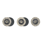 "EZ414SA 1.25"" Sand Disc Multi Pack by Dremal Accessories"
