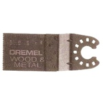 Dremel MM462 Wood & Metal Flush Cut Blade 1-1/8