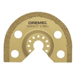 "Dremel MM501 1/16"" Grout Removal Blade"