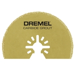 MM502 Regular Duty Universal Grout Blade by Dremal Accessories