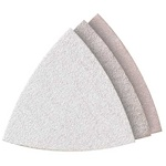 Dremel MM70P 80, 120 and 240 Grit Sand Paper - Paint dremel multi-max sandpaper