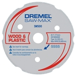 SM500 Multi- Purpose Carbide Wheel by Dremal Accessories