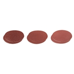 TR452 Random Orbital Replacement Sandpaper - 6 pieces by Dremal Accessories