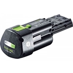 Festool 202498 18V 3.1 Ah ERGO Bluetooth Battery