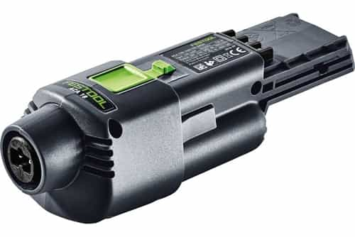 Festool 202502 Mains Adapter ACA 100-120/18V Ergo