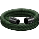 Festool 204923 Suction Hose, D36/32x3, 5m-AS/R