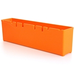 Festool 498042  Orange Plastic Compartments for T-LOC SYS 1 Box-Storage Systems : Other Accessories