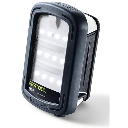 Festool 500723 KAL II SysLite LED Worklamp
