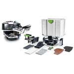 Festool 574616 Hand Held Edge Bander CONTURO KA 65 Set