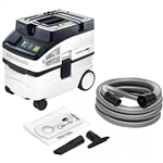 Festool 574831 CT 15 HEPA Dust Extractor