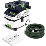Festool 574837 CT MIDI I HEPA Bluetooth Dust Extractor 2019