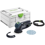 Festool 576032 RO 125 FEQ 5 in. Dual Mode Sander