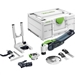 Festool 576588 Vecturo OSC 18 StarlockMax Cordless Multi-Tool BASIC SET w/ Systainer, Tool Only